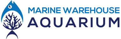 Marine Warehouse Aquarium Logo
